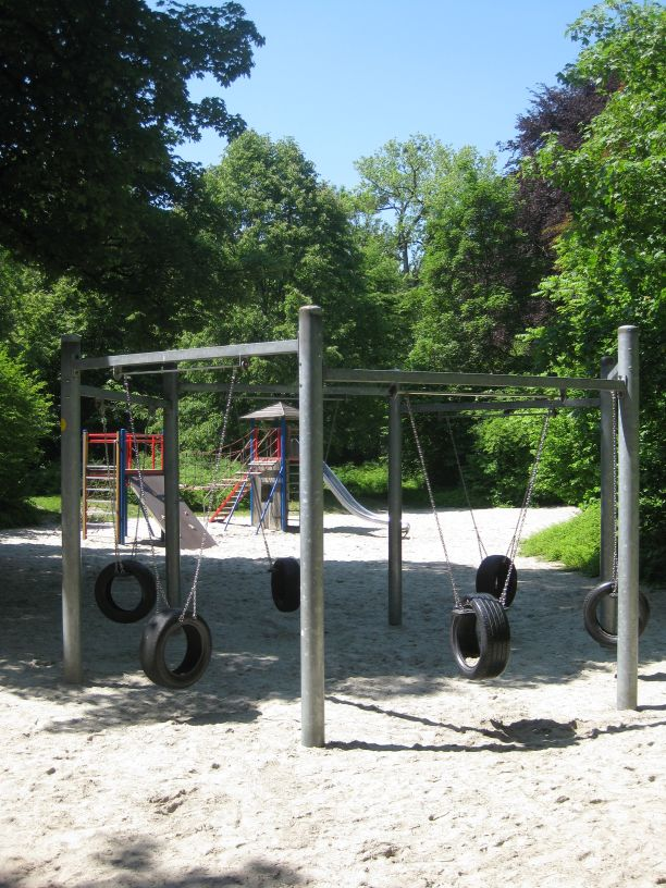 14 Ramersdorfer Park Reifen(Wilrampark)