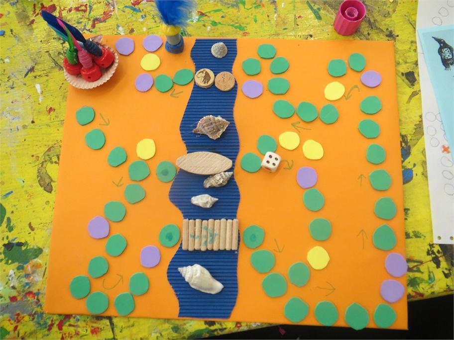 hut spiele kindergarten