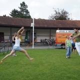 Workshop Seilspiele 2013