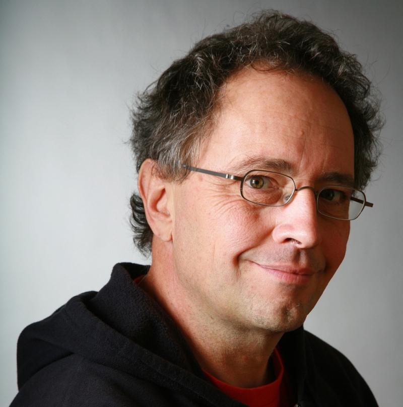 Gerhard Knecht, Vorstand Spiellandschaft Stadt e.V. und Freier Projektleiter