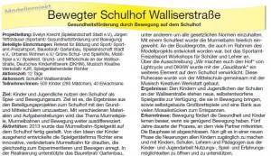 Modellprojekt_BewegterSchulhof_Doku_2013