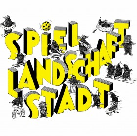 Logo Spiellandschaft Stadt e.V.