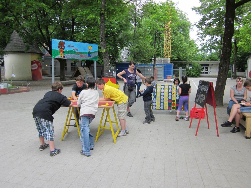 !!Führichschule Spielepark 31.05.2011 EK