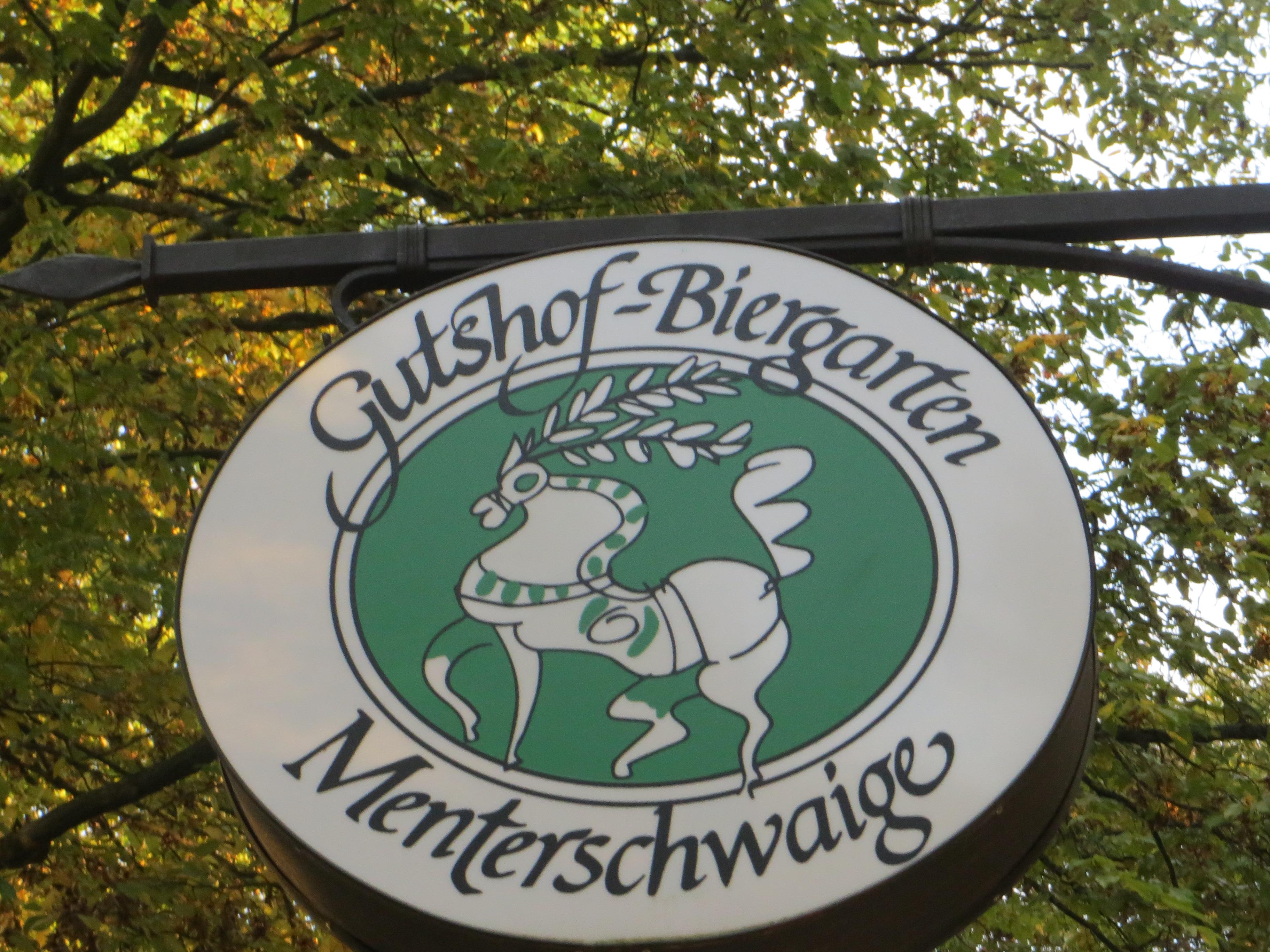 Gutshof Menterschwaige Menterschaigstraße 4