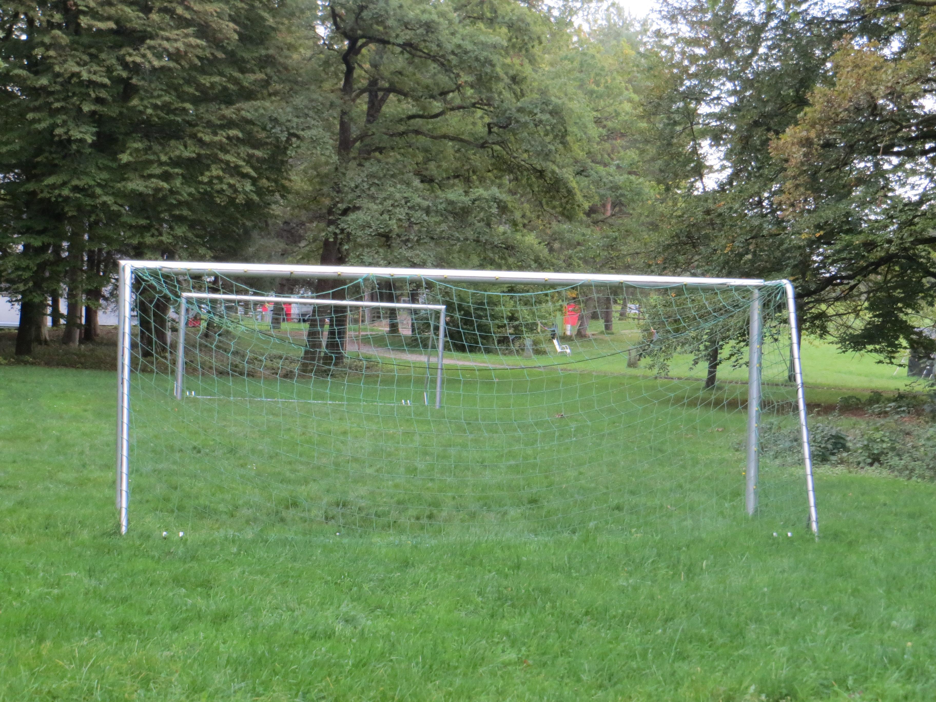 Fußballtor am Klinikum_KB