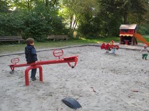 Spielplatz am Athener Platz