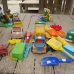 Spielplatz Klausener Platz Spielzeug