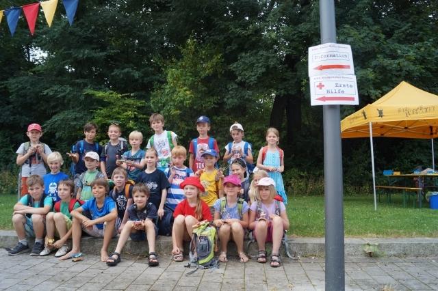 KiKS Festival 2013: Schulklassenprogramm (Spiellandschaft Stadt)