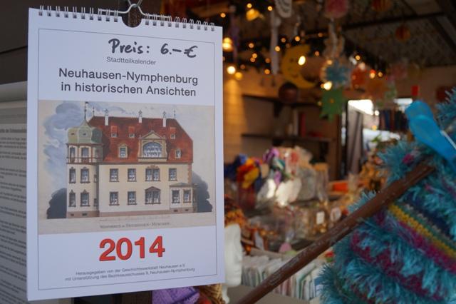 Wir für Neuhausen 2013