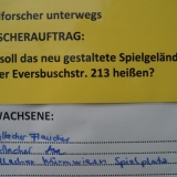 Weltkindertag 2013 in München - Allach