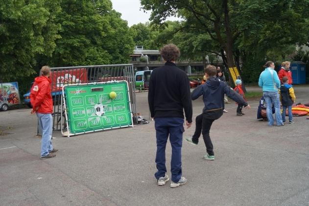 Weltspieltag 2014: MobilSpiel e.V.