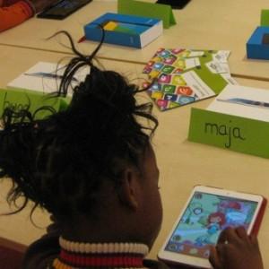 Apps spielen macht Spaß - Spiele selbst gestalten noch mehr!