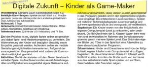 Doku_Modellprojekt_GameMaker_2014