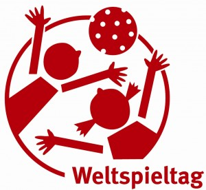 Logo Weltspieltag ohne Jahr