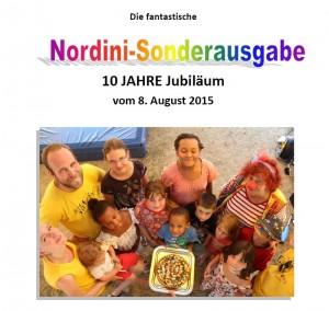 Zirkuszeitung_Nordini