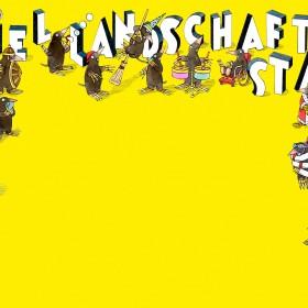 SLS-Maulwuerfe-gelb