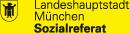 gefördert durch das Stadtjugendamt / Sozialreferat der LH München